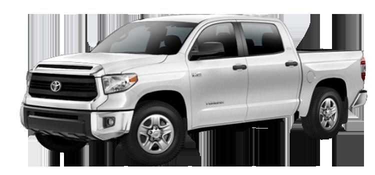 2016 Toyota Tundra Crew Max 4x2 5 7l V8 Ffv Sr5 4 Door Rwd