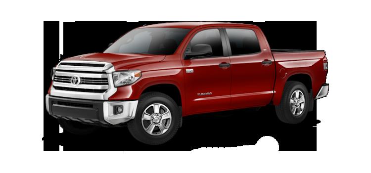 2016 Toyota Tundra Crew Max 4x4