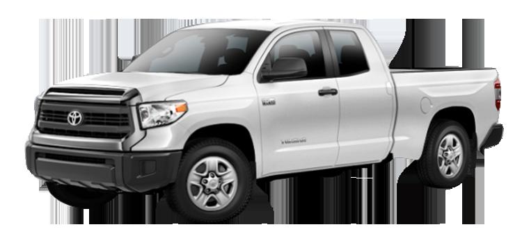 2016 Toyota Tundra Double Cab 4x2