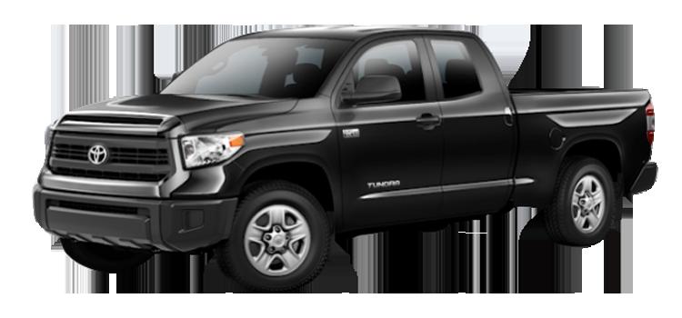 2016 Toyota Tundra Double Cab 4x4