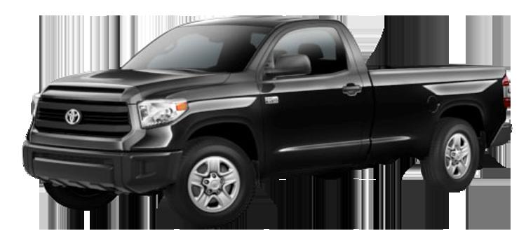 2016 Toyota Tundra Regular Cab 4x4