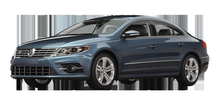 2016 Volkswagen CC 2.0T PZEV R-Line