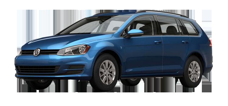 2016 Volkswagen Golf SportWagen