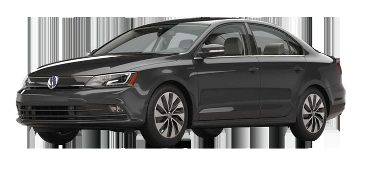 2016 Volkswagen Jetta Hybrid