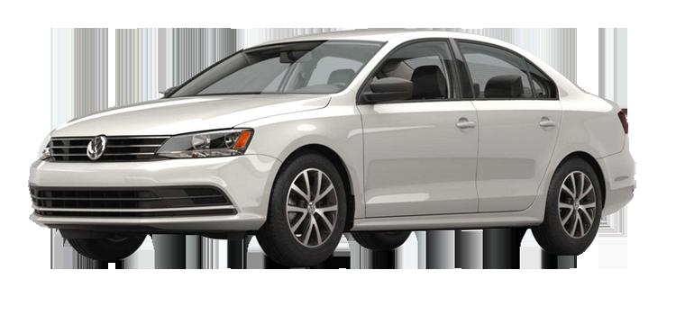 2016 Volkswagen Jetta Sedan SE
