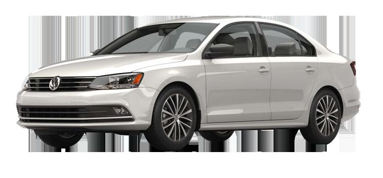 2016 Volkswagen Jetta 1.8T Sport 4D Sedan