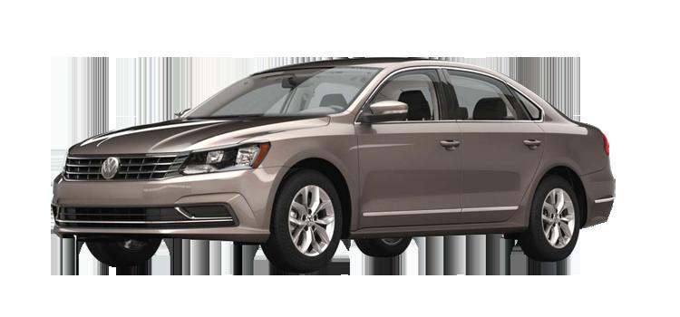 2016 Volkswagen Passat 4dr Sdn 1.8T Auto S