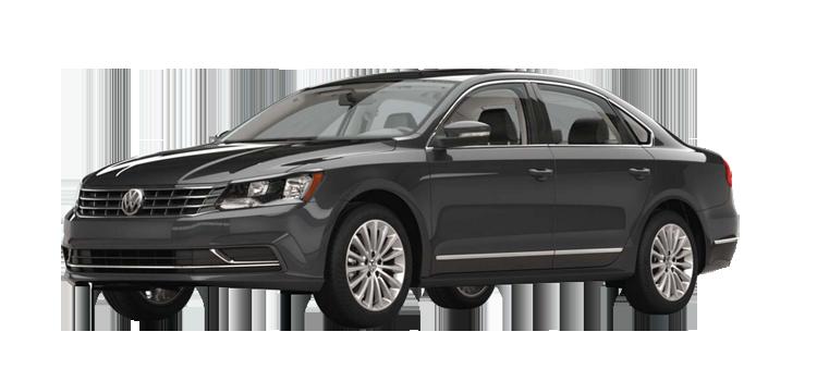 2016 Volkswagen Passat 1.8T SE 4D Sedan
