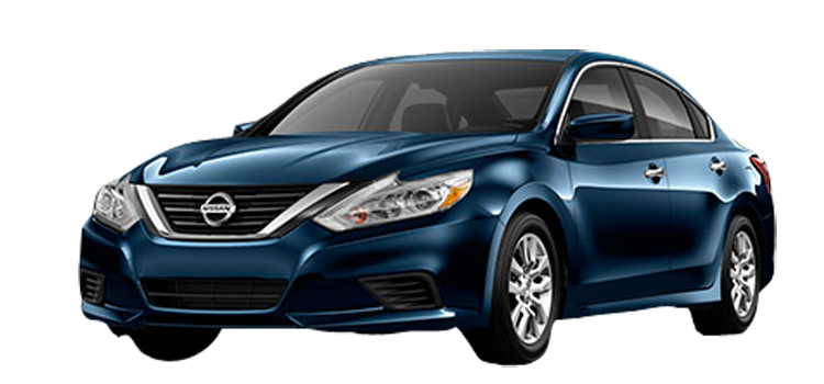 2017 5 Nissan Altima Sedan Xtronic Cvt 2 5 S 4 Door Fwd Sedan Options