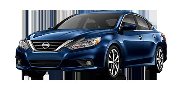 2017.5 Nissan Altima Sedan Xtronic CVT 2.5 SR