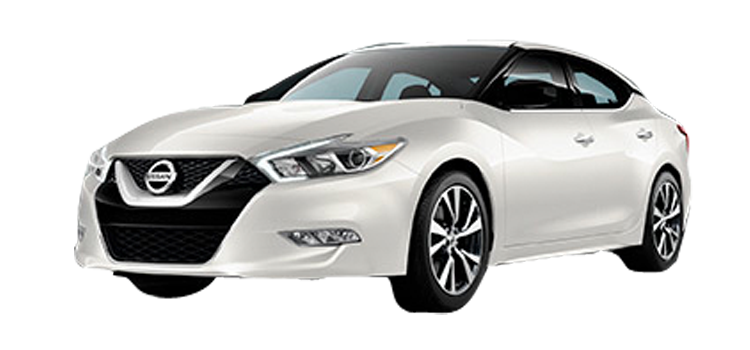 2017.5 Nissan Maxima 3.5 Xtronic CVT S