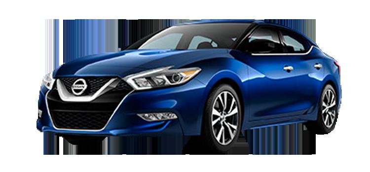 2017.5 Nissan Maxima