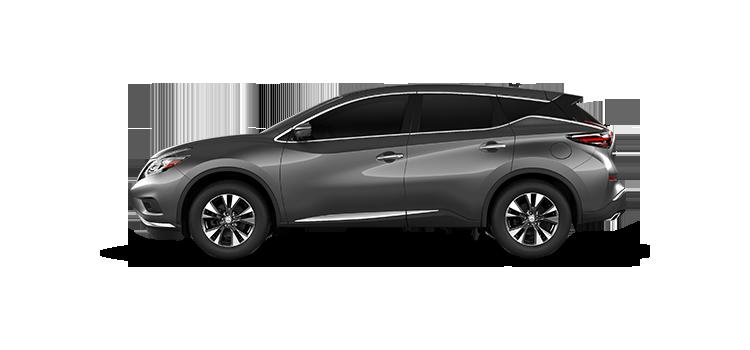 2017.5 Nissan Murano