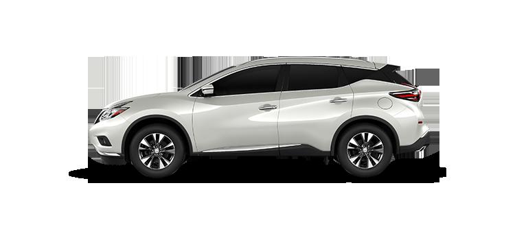 2017.5 Nissan Murano Xtronic CVT SL