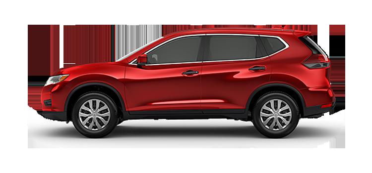 2017.5 Nissan Rogue