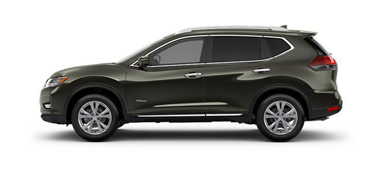 Nissan Rogue In Fort Worth. 2017.5 Nissan Rogue