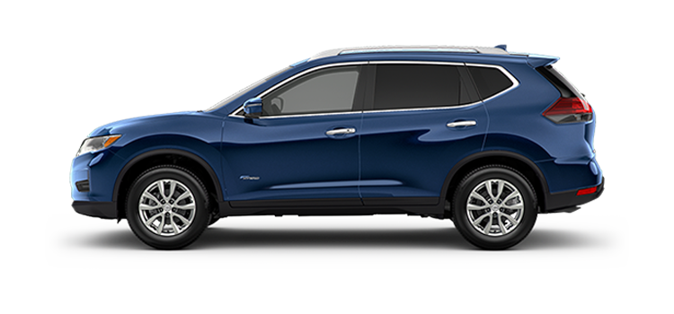 2017 5 nissan rogue at nissan of mobile the 2017 5 nissan rogue