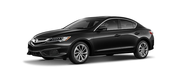 2017 Acura ILX with Premium Package