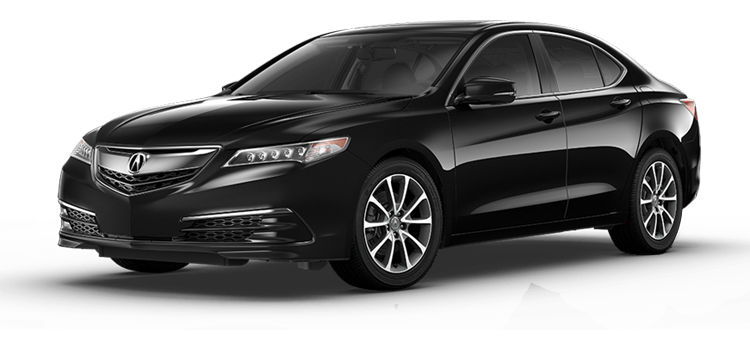 2017 Acura Tlx 3 5 V6 9 At Sh Awd With Technology Package