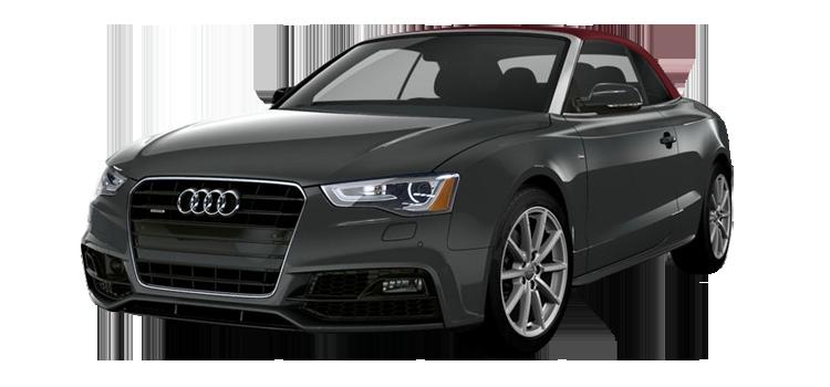 2017 Audi A5 Sport Cabriolet
