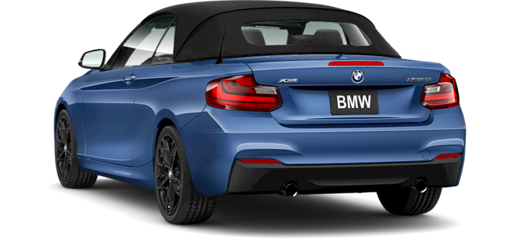 BMW Series Convertible Mi XDrive Door AWD Convertible - Bmw 2 door convertible