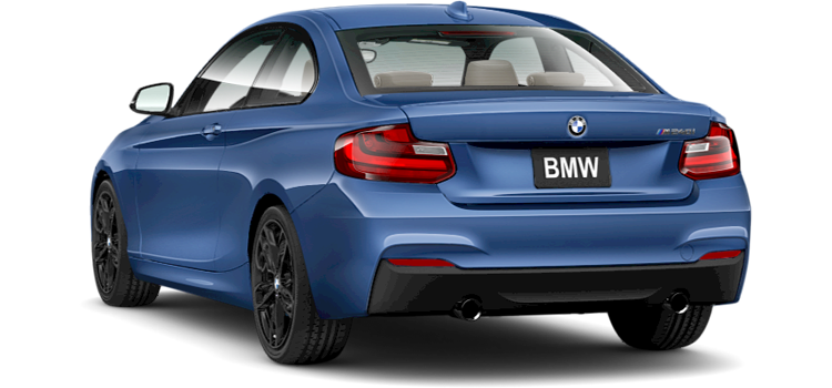 BMW Series Coupe Mi Door RWD Coupe ColorsOptionsBuild - 2 door bmw