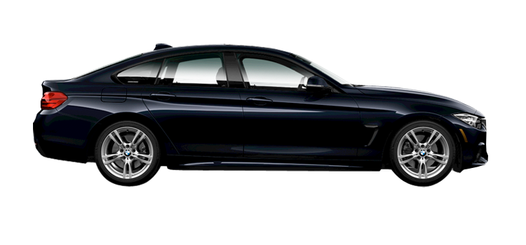 4 Series Gran Coupe