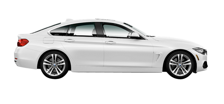 2017 BMW 4 Series Gran Coupe SULEV 430i XDrive