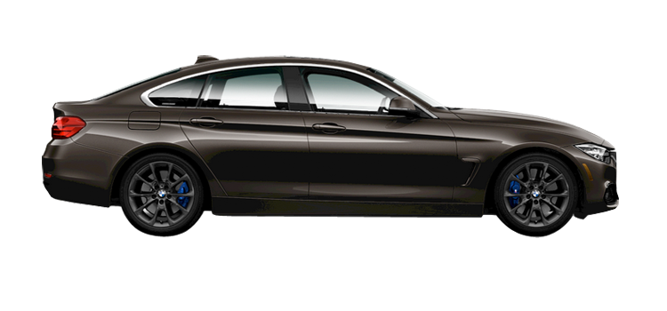 2017 BMW 4 Series Gran Coupe SULEV 430i xDrive 4-Door AWD ...