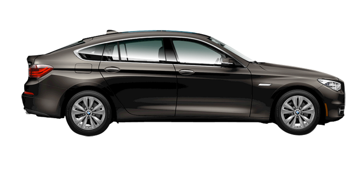 2017 Bmw 5 Series Gran Turismo 535i Xdrive 4 Door Awd Crossover