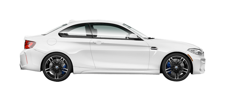 New 2017 Bmw M2 Coupe Mercedes Benz Of Beverly Hills