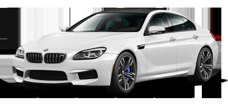 2017 BMW M6 Series