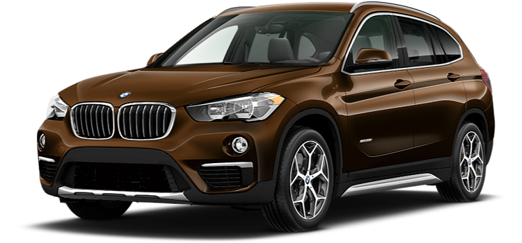 2017 BMW X1 XDrive28i 4 Door AWD SUV StandardEquipment