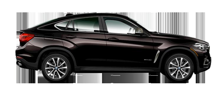 2017 BMW X6 SDrive35i 4 Door AWD Crossover ColorsOptionsBuild