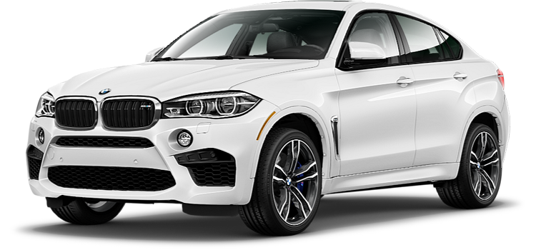 New 2017 Bmw X6 M Crossover Mercedes Benz Of Beverly Hills