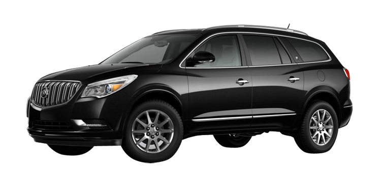 Used 2017 Buick Enclave Leather Group