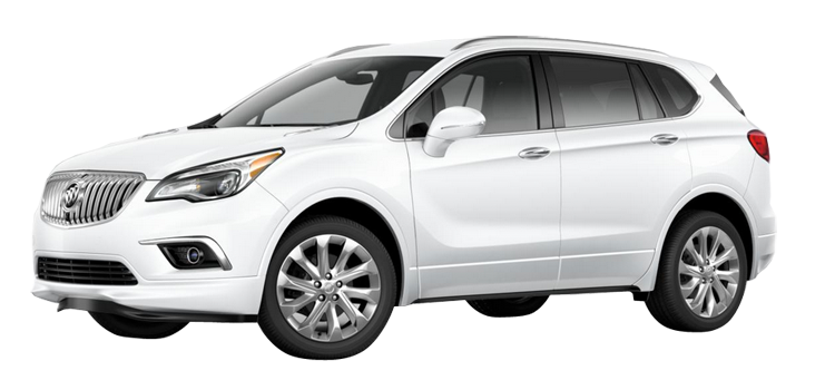 2017 Buick Envision AWD 4dr Premium I