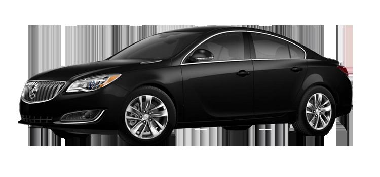 2017 Buick Regal 4dr Sdn Premium II FWD