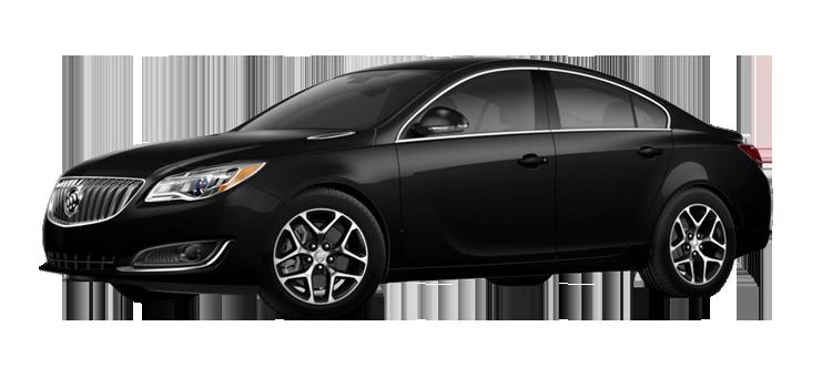 2017 Buick Regal Turbo