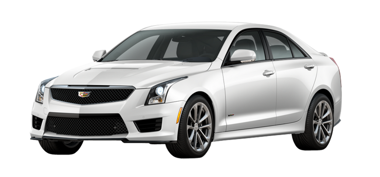 new 2017 cadillac ats v sedan folsom lake toyota. Black Bedroom Furniture Sets. Home Design Ideas