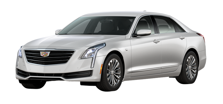 New Cadillac Vehicles Demontrond Auto Group