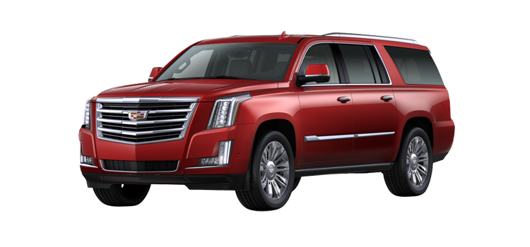 new 2017 cadillac escalade esv suv mercedes benz of beverly hills. Black Bedroom Furniture Sets. Home Design Ideas