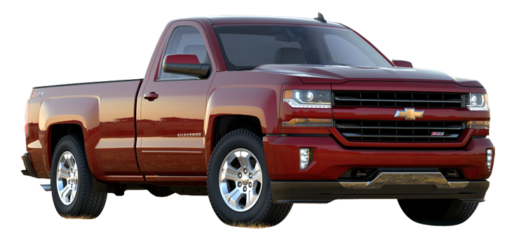 new 2017 chevrolet silverado 1500 regular cab folsom lake toyota. Black Bedroom Furniture Sets. Home Design Ideas