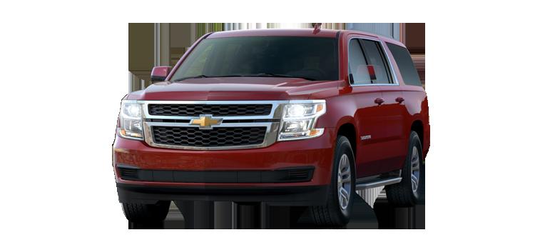 2017 Chevrolet Suburban Premier 4D Sport Utility