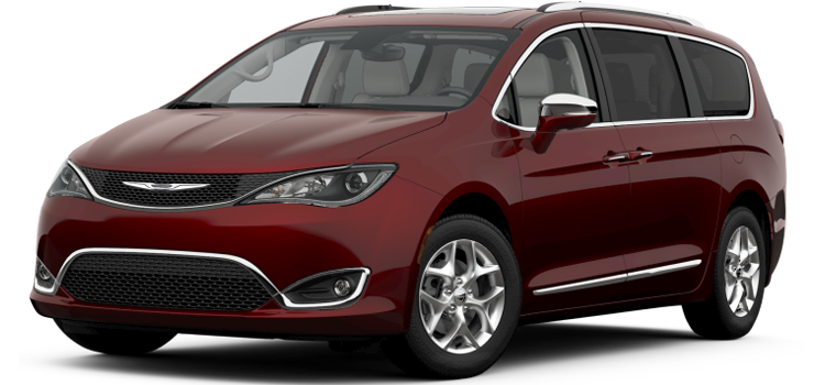 Chrysler Pacifica Limited Door FWD Minivan ColorsOptionsBuild - 2017 pacifica invoice