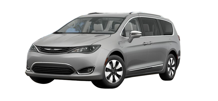 new 2017 chrysler pacifica hybrid minivan mercedes benz of beverly hills. Black Bedroom Furniture Sets. Home Design Ideas