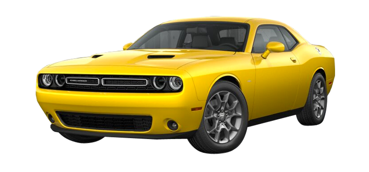2017 Dodge Challenger At Demontrond Auto Group Drive In