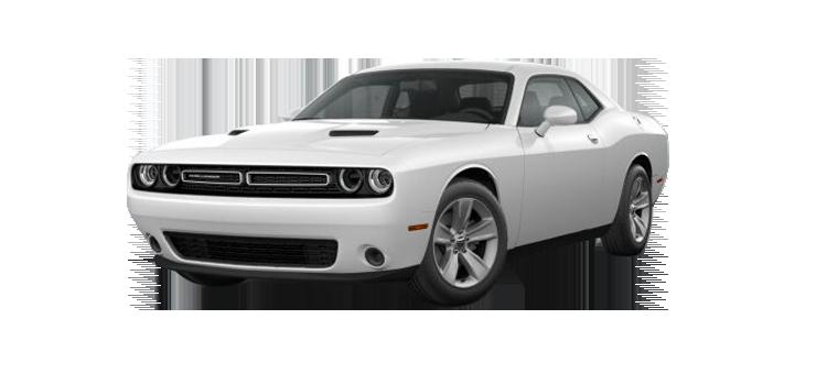 2017 Dodge Challenger R/T 2D Coupe