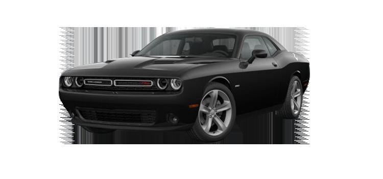 2017 Dodge Challenger RT