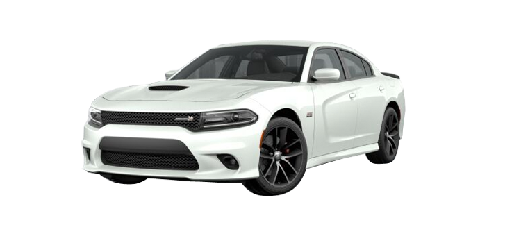 2017 Dodge Charger Rt 392 4 Door Rwd Sedan Standardequipment